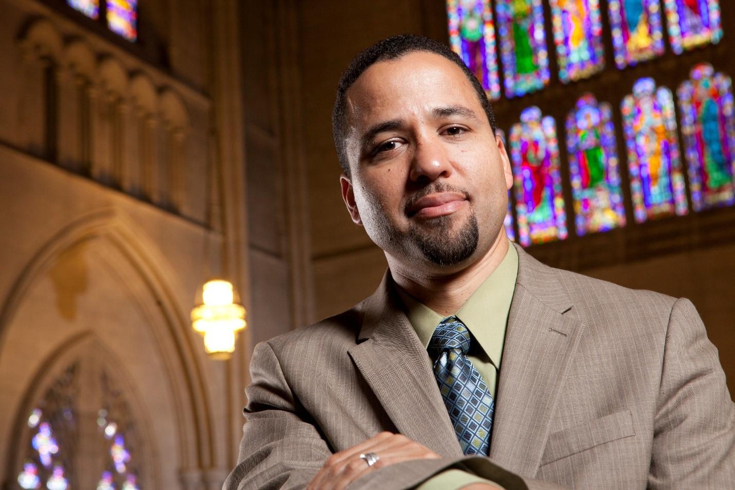 Rev. Dr. Luke Powery