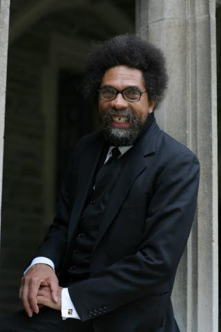Dr. Cornel West Dr. Cornel West
