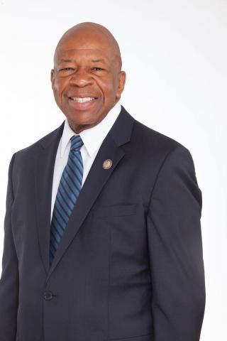 Congressman Elijah E. Cummings Congressman Elijah E. Cummings
