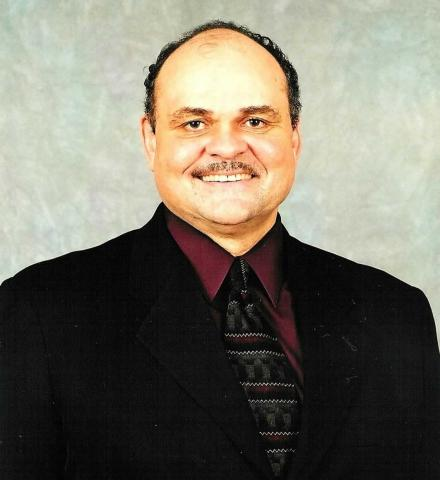 Rev. Dr. John W. Kinney Rev. Dr. John W. Kinney
