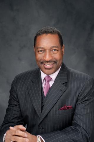 Rev. Dr. Kenneth L. Samuel Rev. Dr. Kenneth L. Samuel