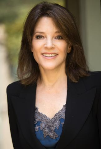 Marianne Williamson Marianne Williamson