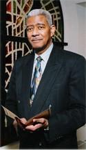 Rev. Dr. Otis Moss, Jr. Rev. Dr. Otis Moss, Jr.