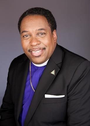 Bishop W. Darin Moore Bishop W. Darin Moore
