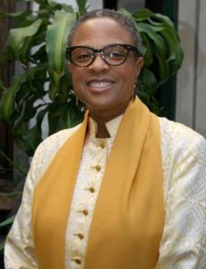 Bishop Yvette A. Flunder Bishop Yvette A. Flunder
