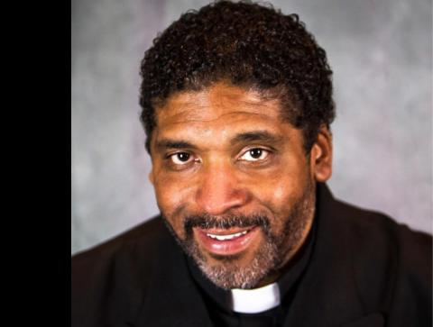Bishop William J. Barber, II Bishop William J. Barber, II