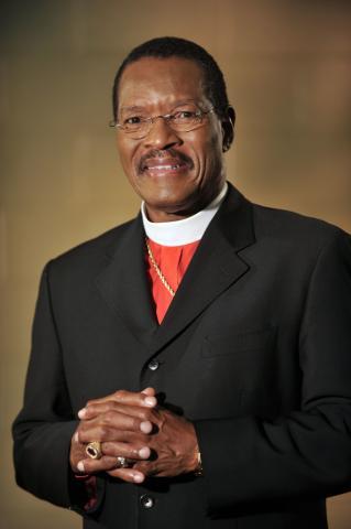 Bishop Charles E. Blake, Sr. Bishop Charles E. Blake, Sr.