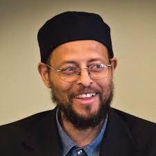 Imam Zaid Shakir Imam Zaid Shakir