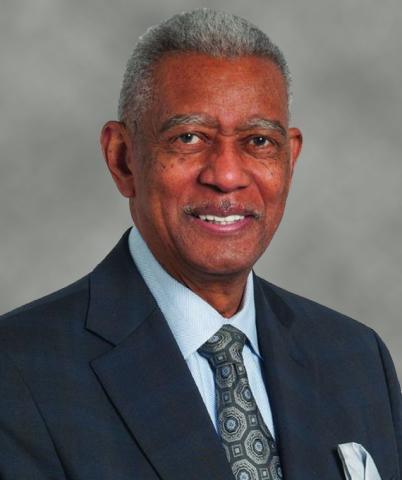 Rev. Dr. Otis Moss, Jr. Rev. Dr. Otis Moss, Jr.